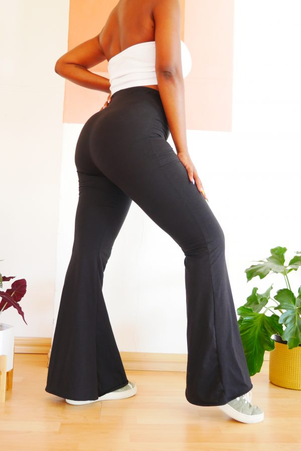 Megan flared pants